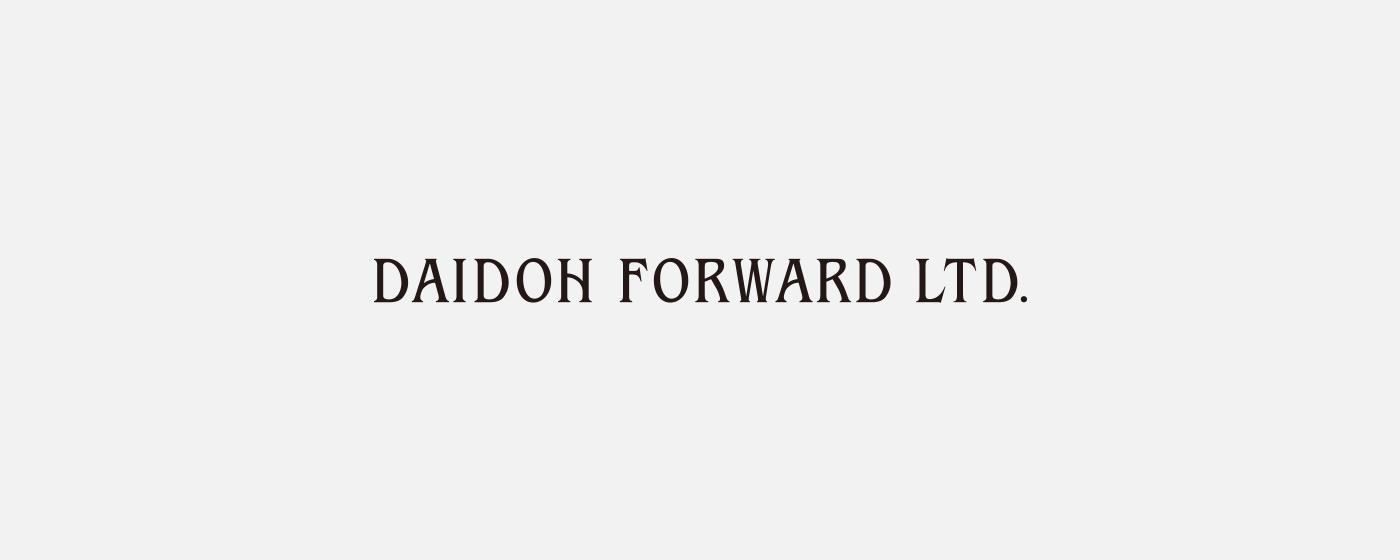 daidoh forward ltd 株式会社ダイドーフォワード